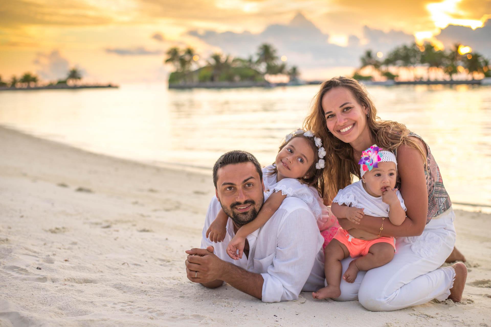 Ahmed Nadha Family 30