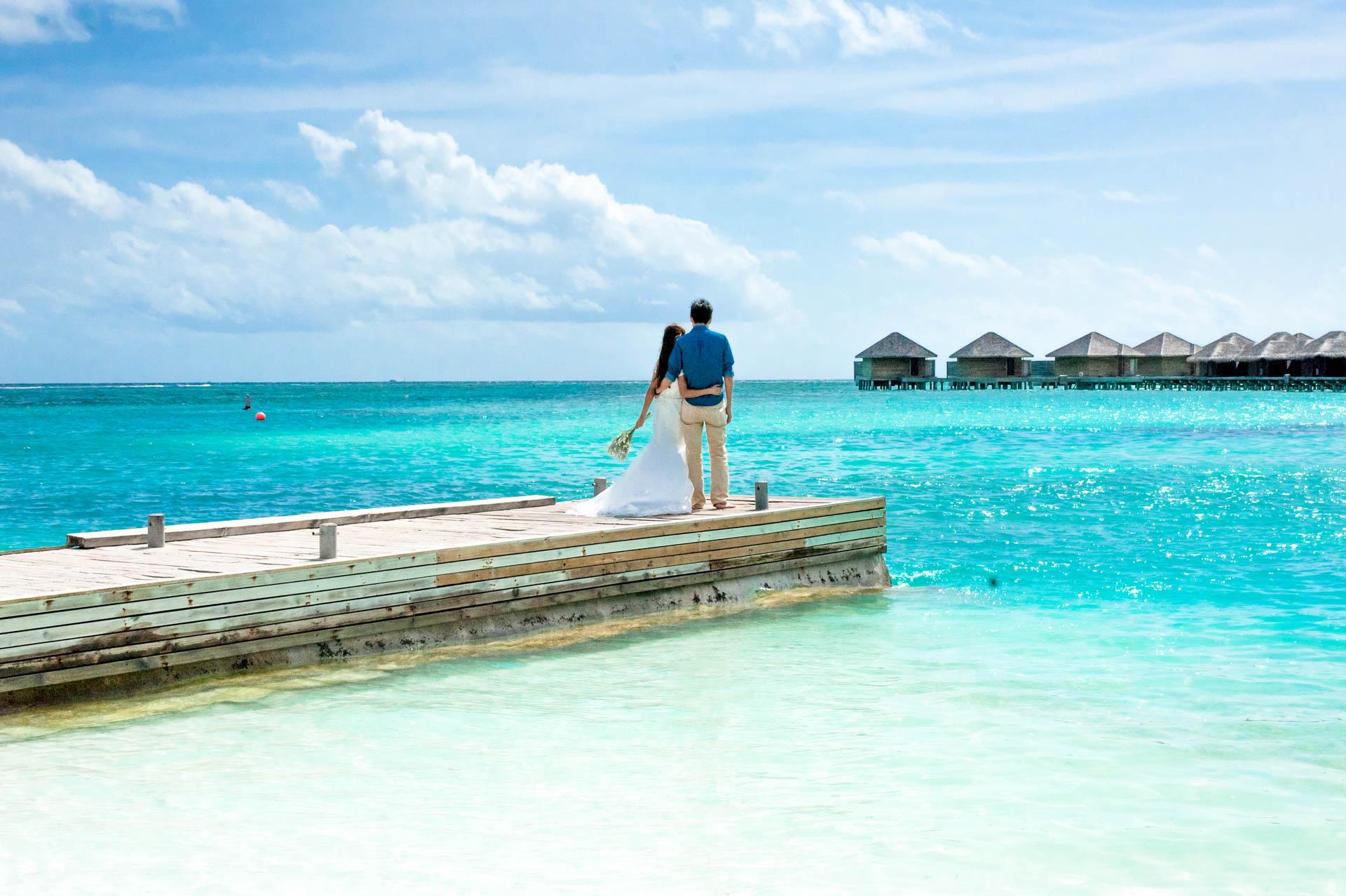 Charmy and Samson Honeymoon Photoshoot at Anantara Dhigu Veli and Naladhu Resort in Maldives by Asads Photography 1