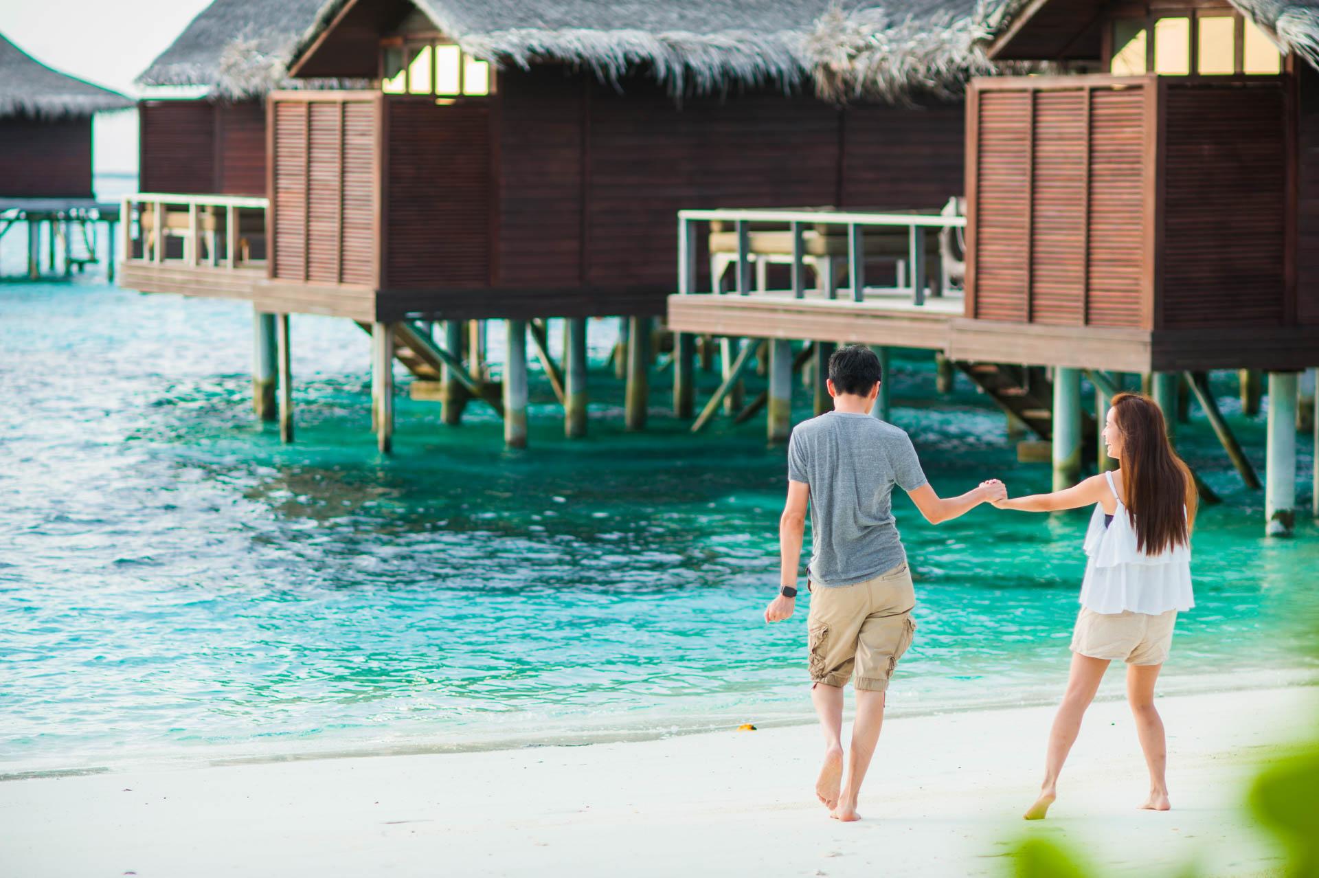 Charmy and Samson Honeymoon Photoshoot at Anantara Dhigu Veli and Naladhu Resort in Maldives by Asads Photography 20