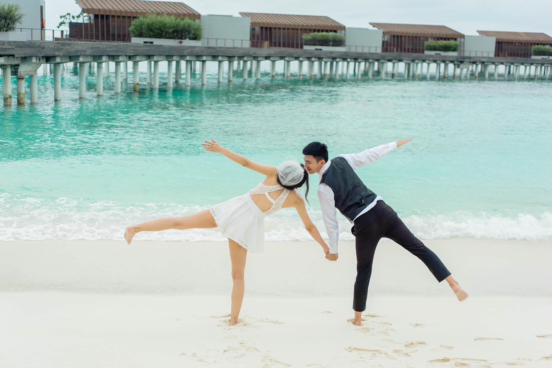 Guanyao Chen Pre Wedding 12