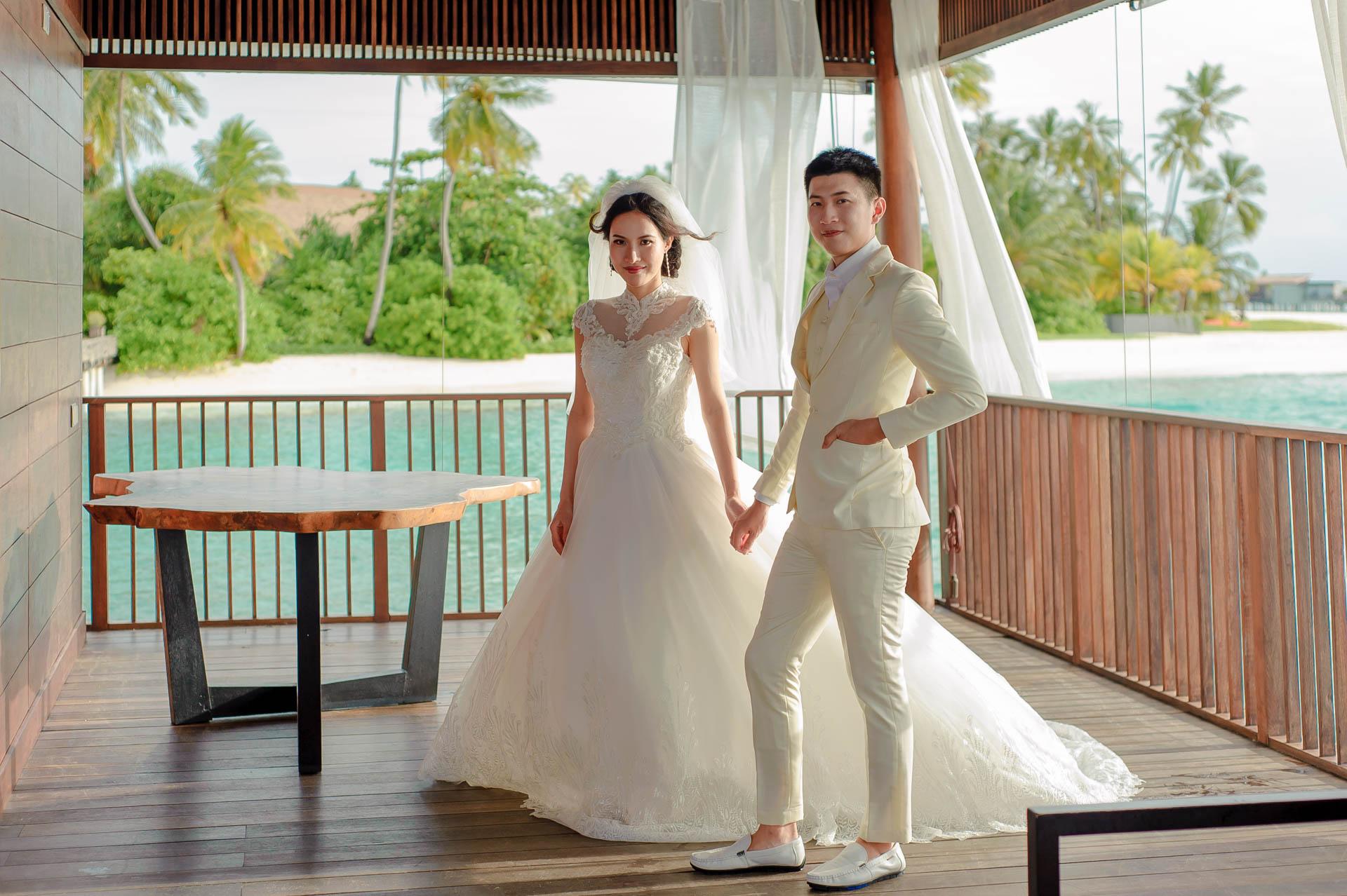 Guanyao Chen Pre Wedding 14