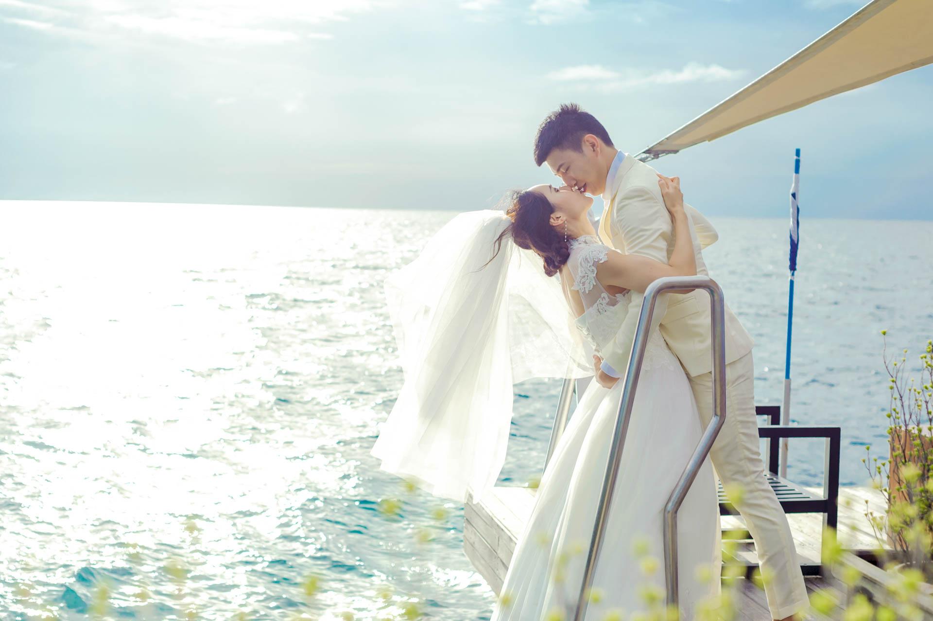 Guanyao Chen Pre Wedding 20