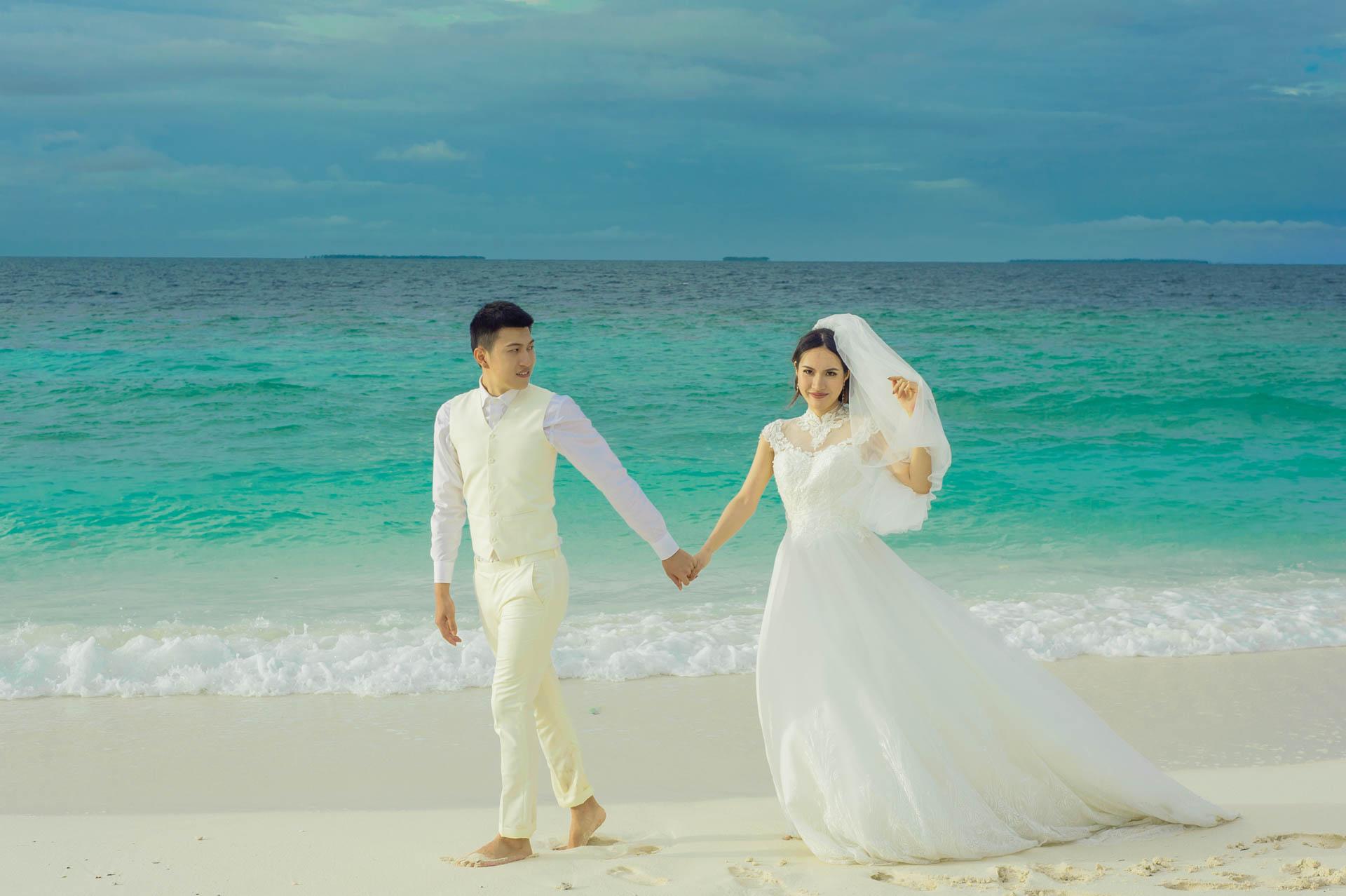 Guanyao Chen Pre Wedding 24