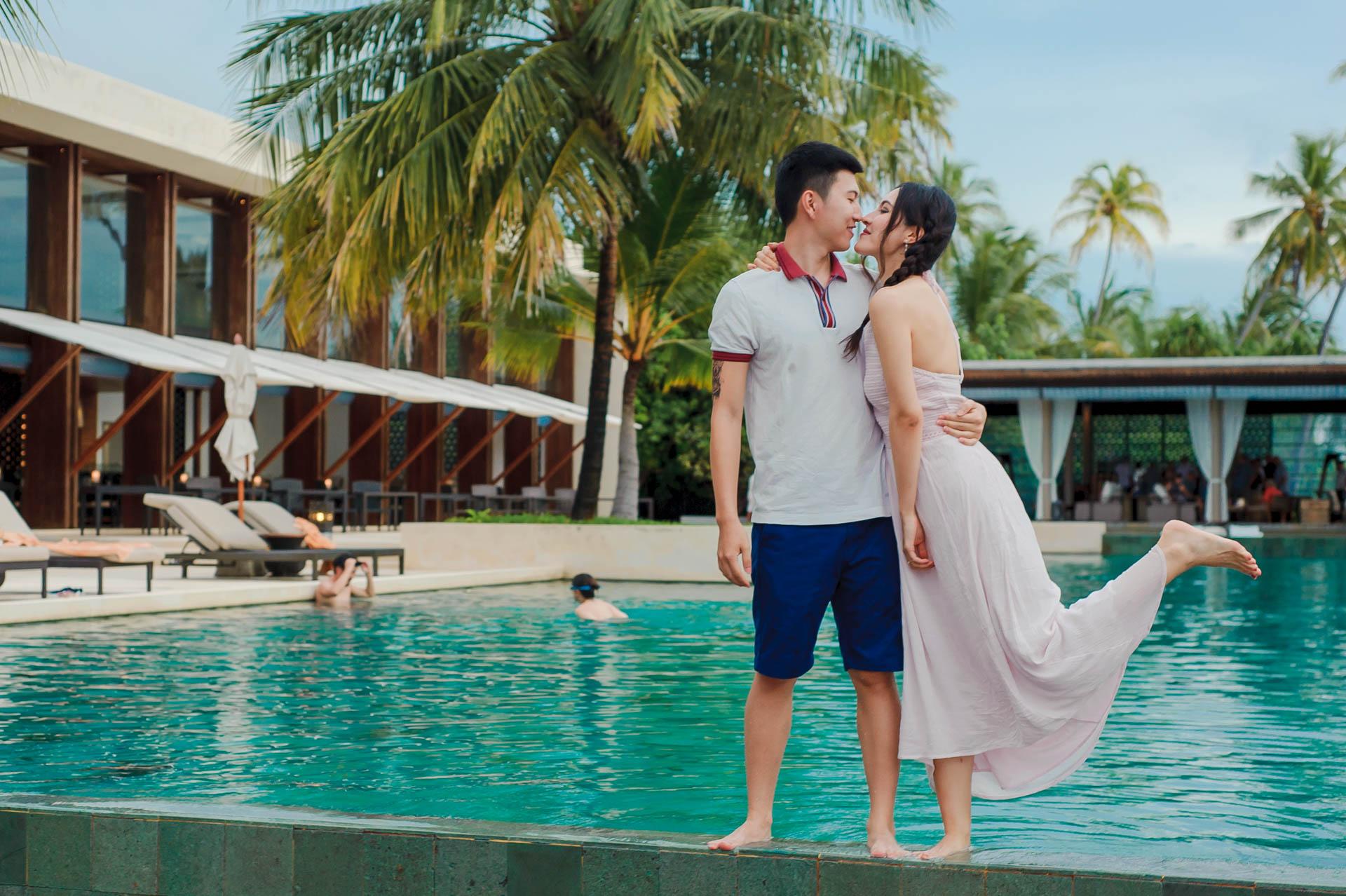 Guanyao Chen Pre Wedding 4