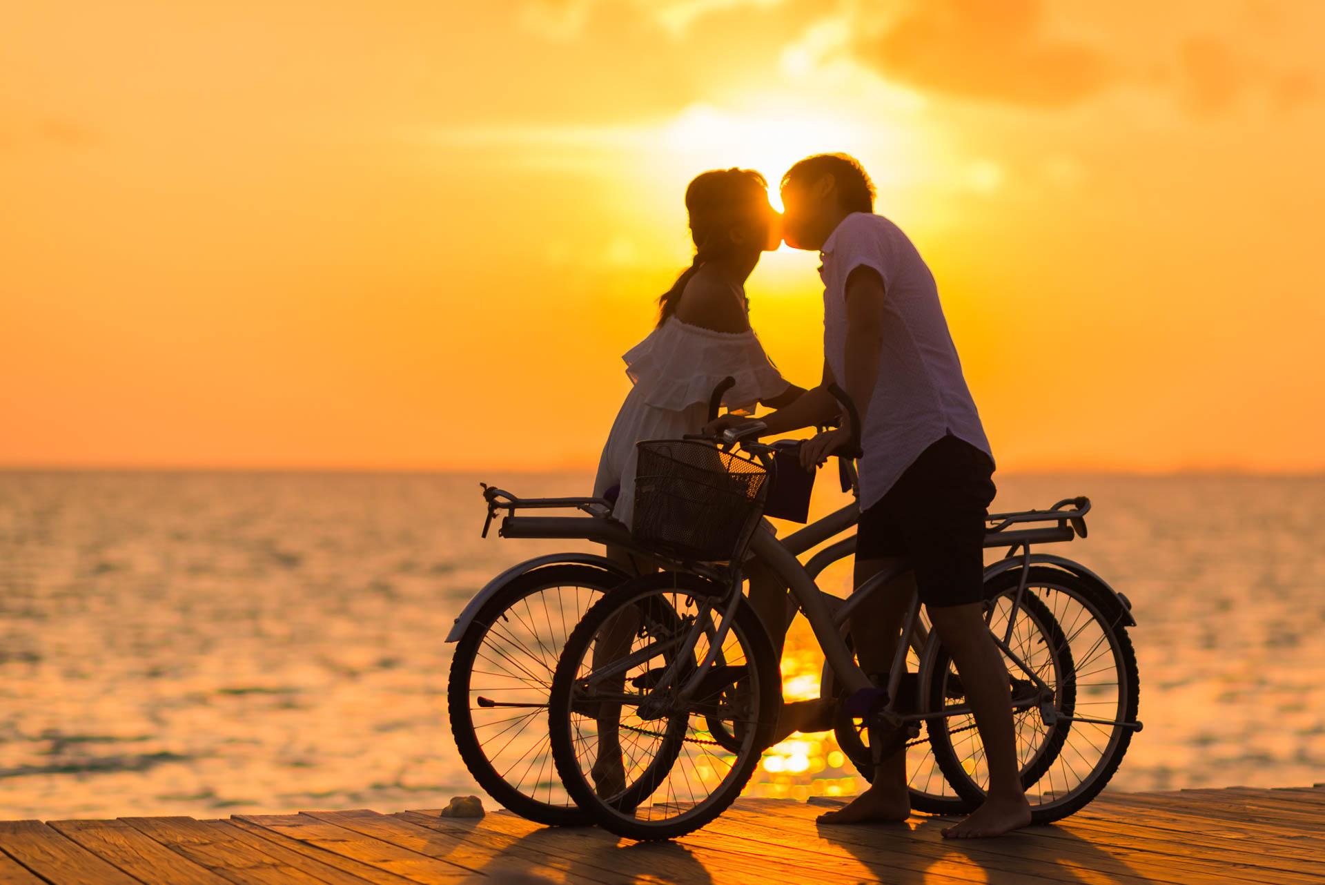 Hakuto Shiori Couple Romantic at Soneva Jani 13