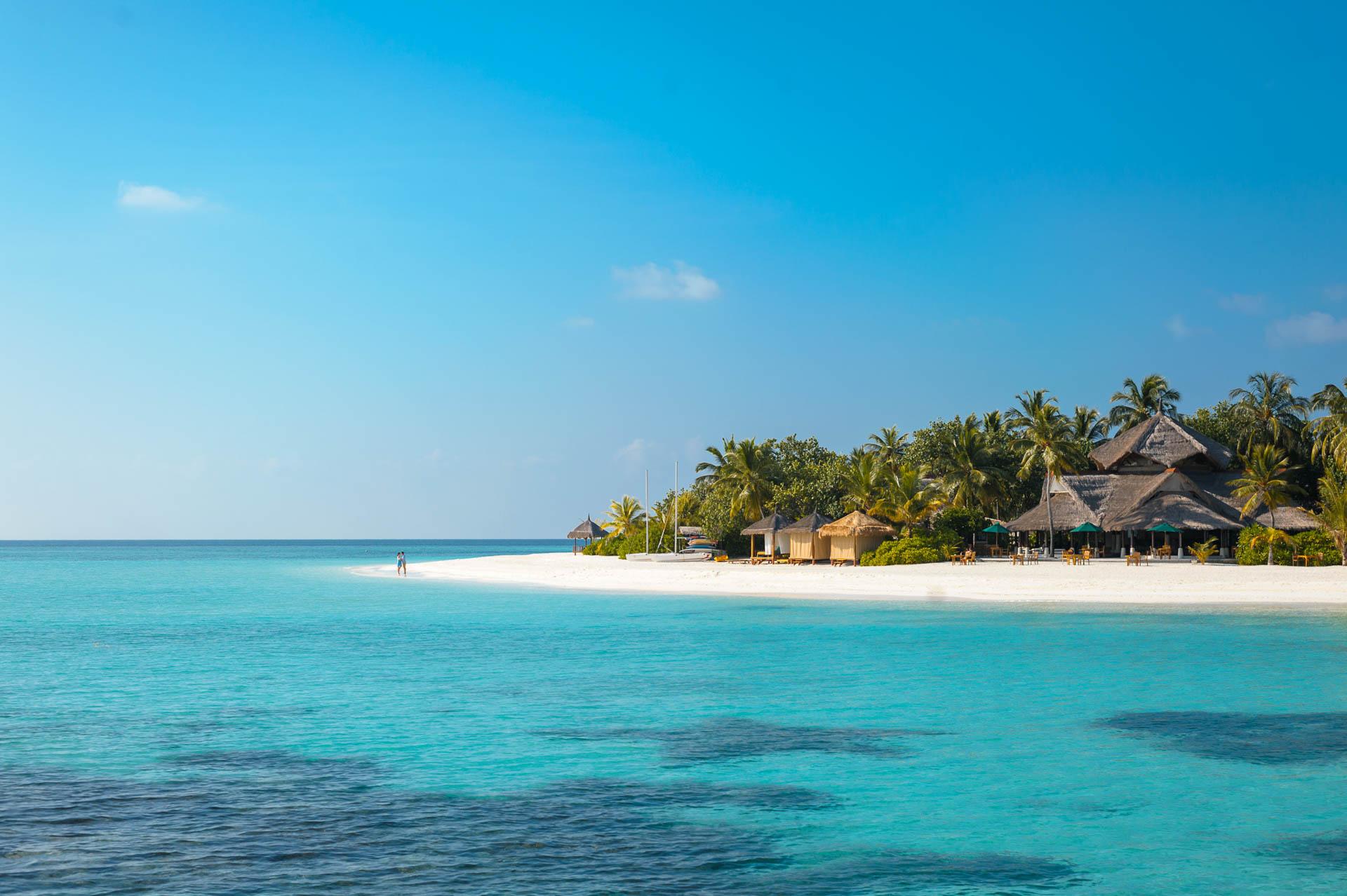 KJ WK at Banyan Tree Vabbinfaru Maldives 12
