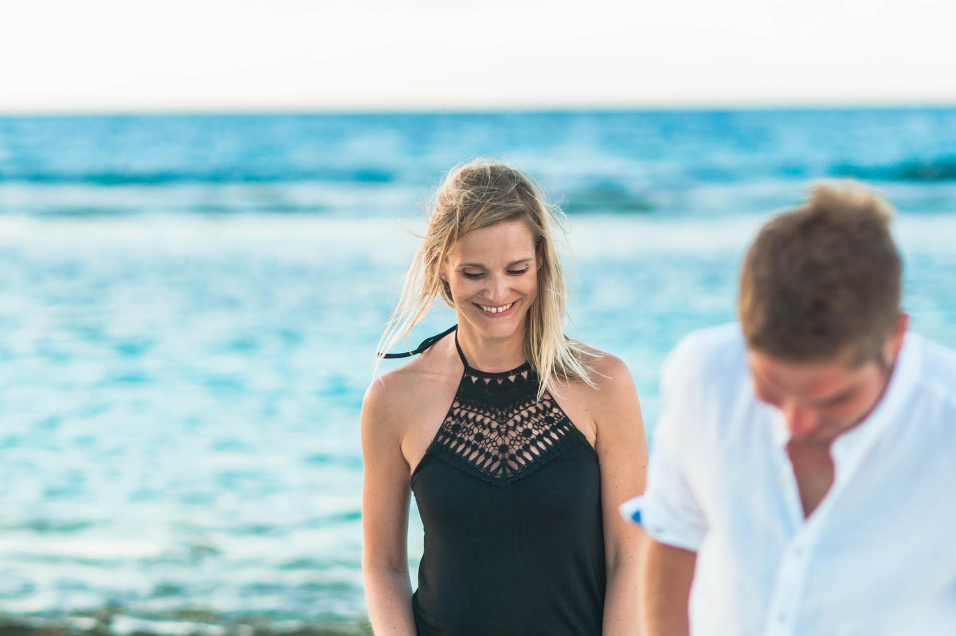 Kristina Andreas Anniversary at Mirihi Island Resort 15