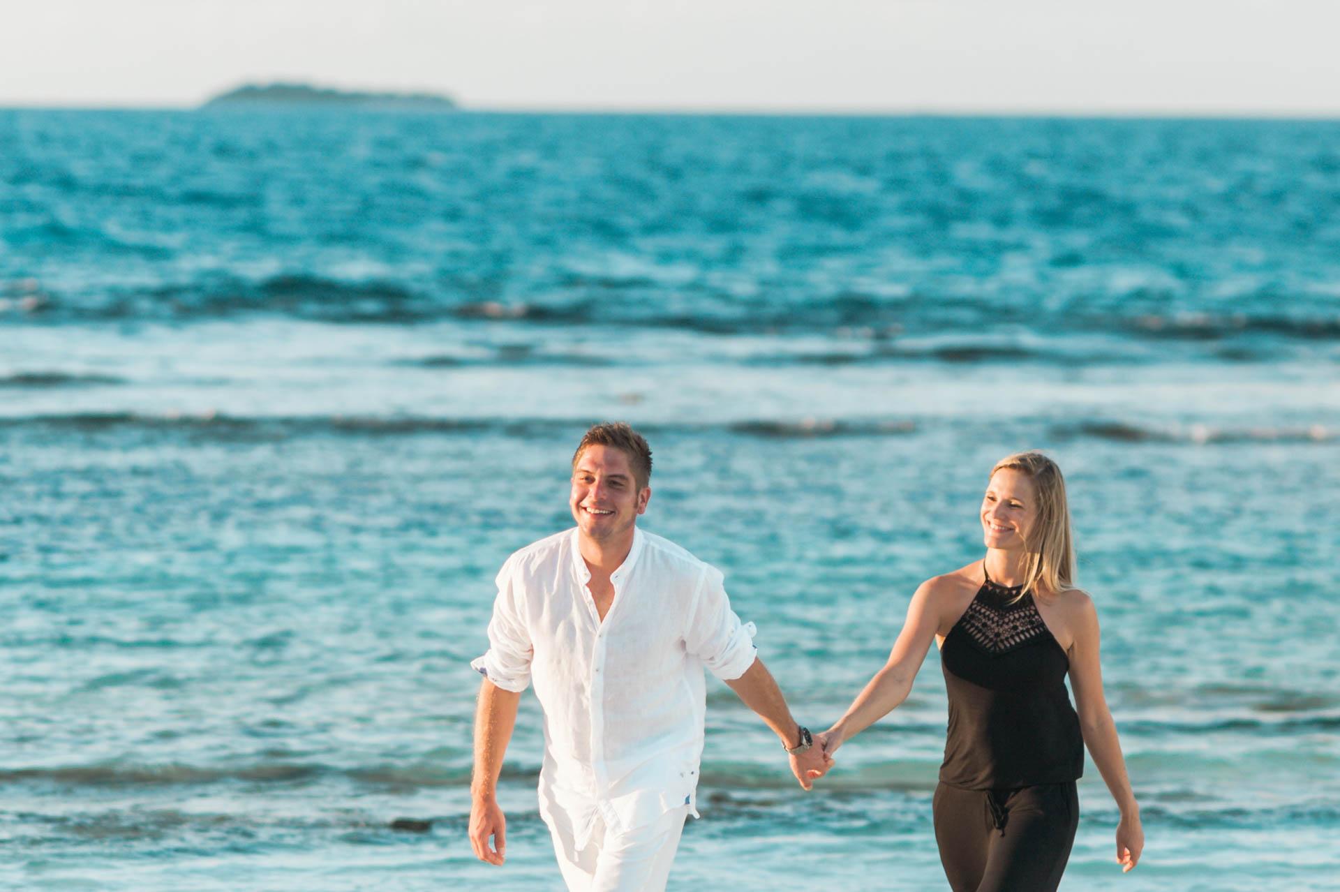 Kristina Andreas Anniversary at Mirihi Island Resort 17