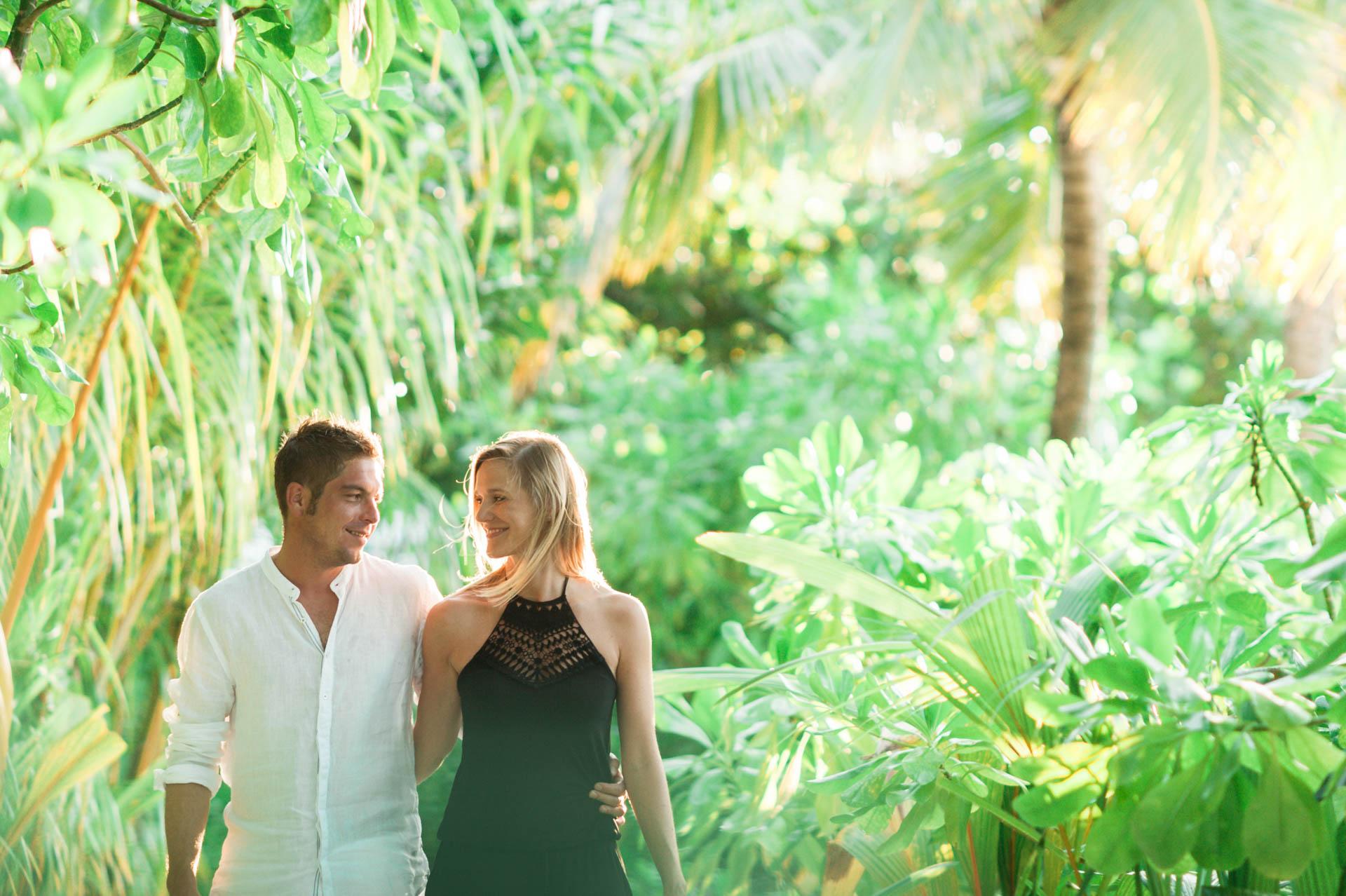 Kristina Andreas Anniversary at Mirihi Island Resort 18