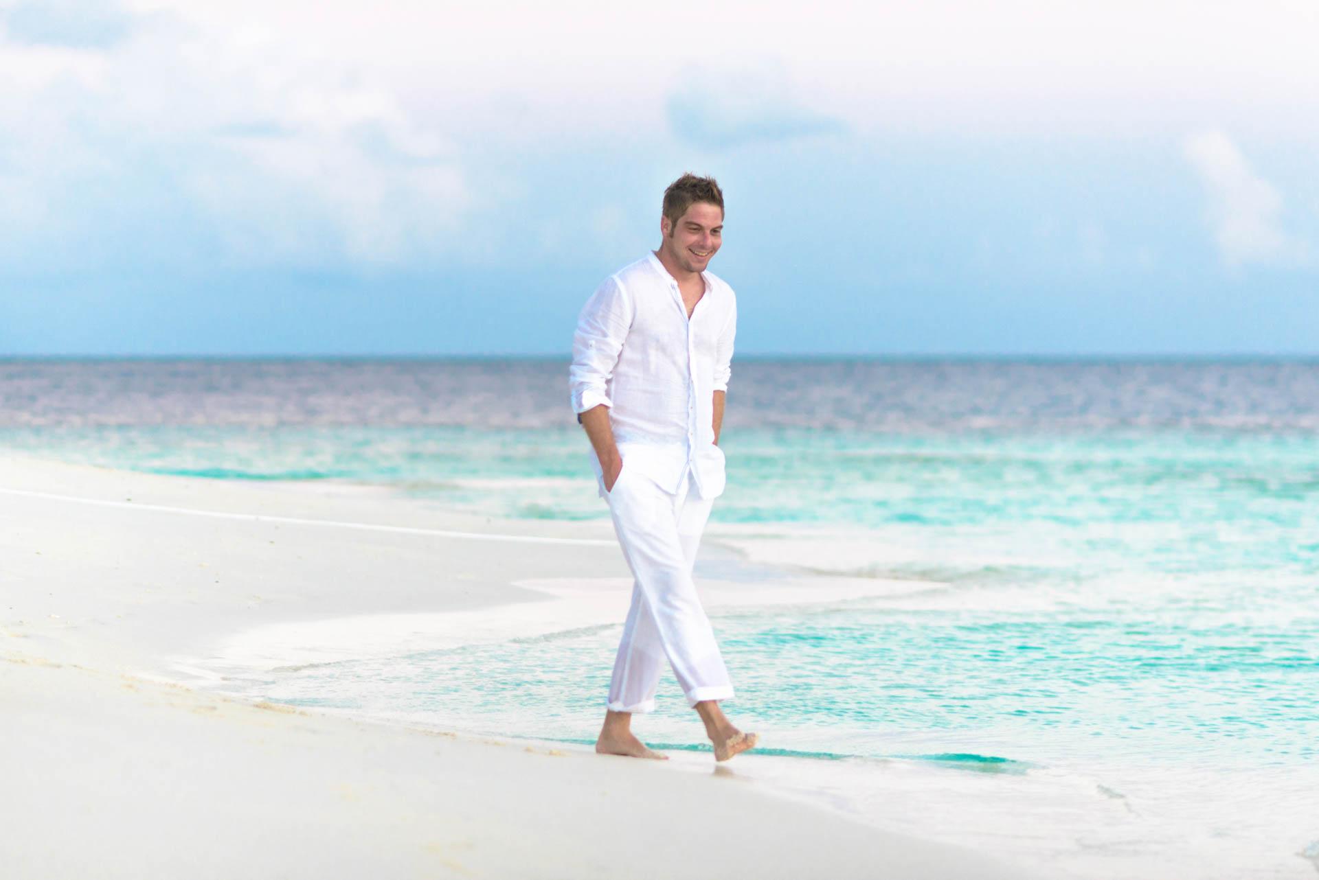 Kristina Andreas Anniversary at Mirihi Island Resort 25