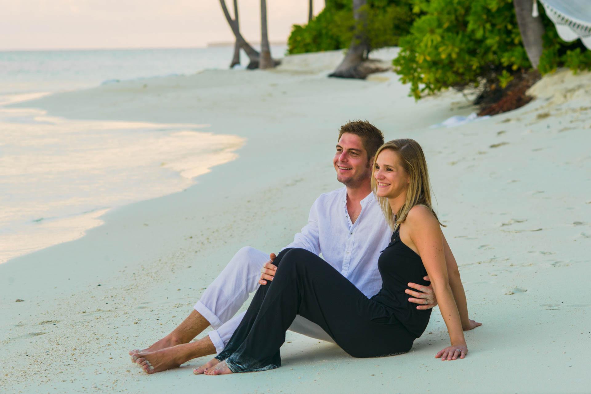 Kristina Andreas Anniversary at Mirihi Island Resort 29