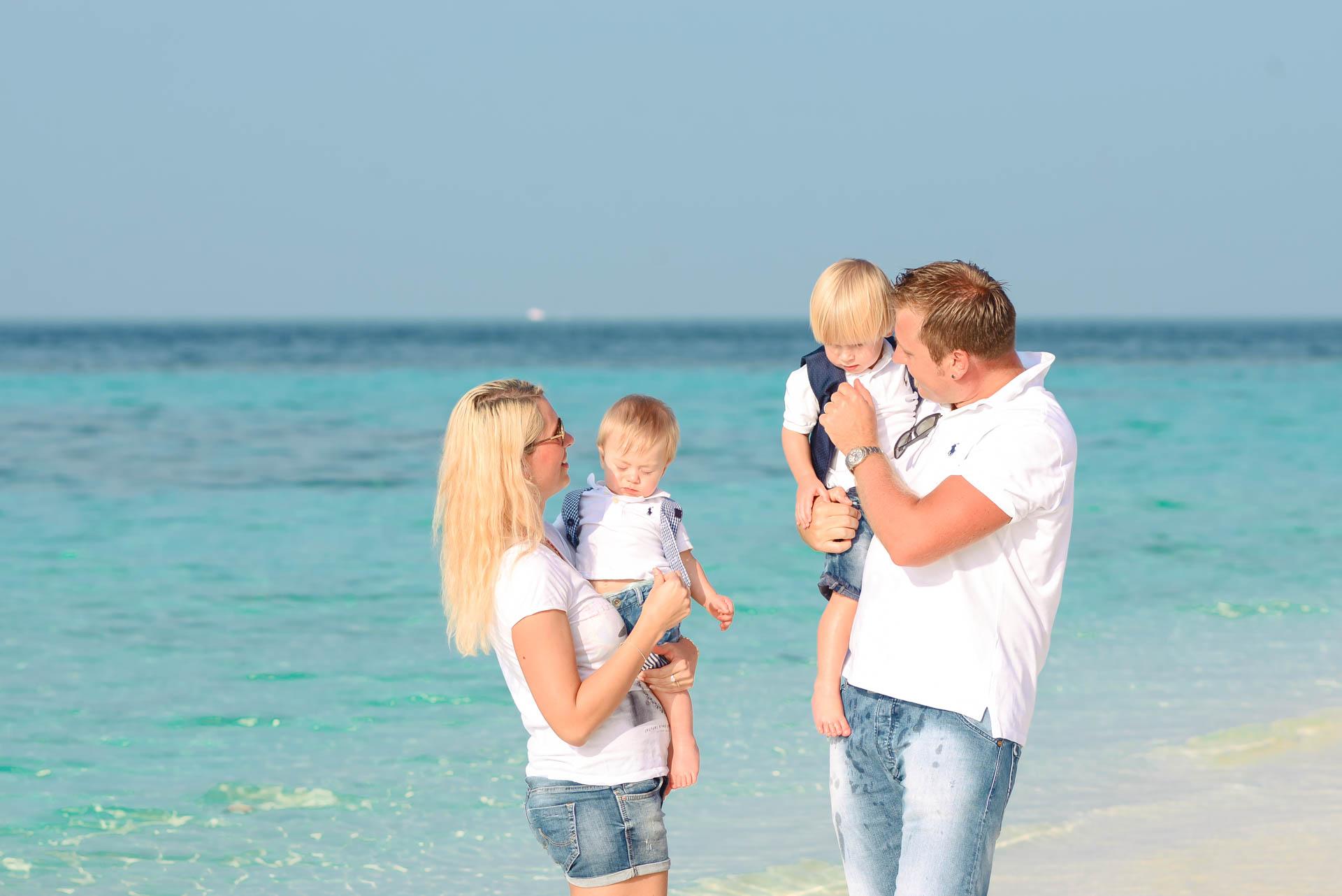 Martin Family by Asad 27