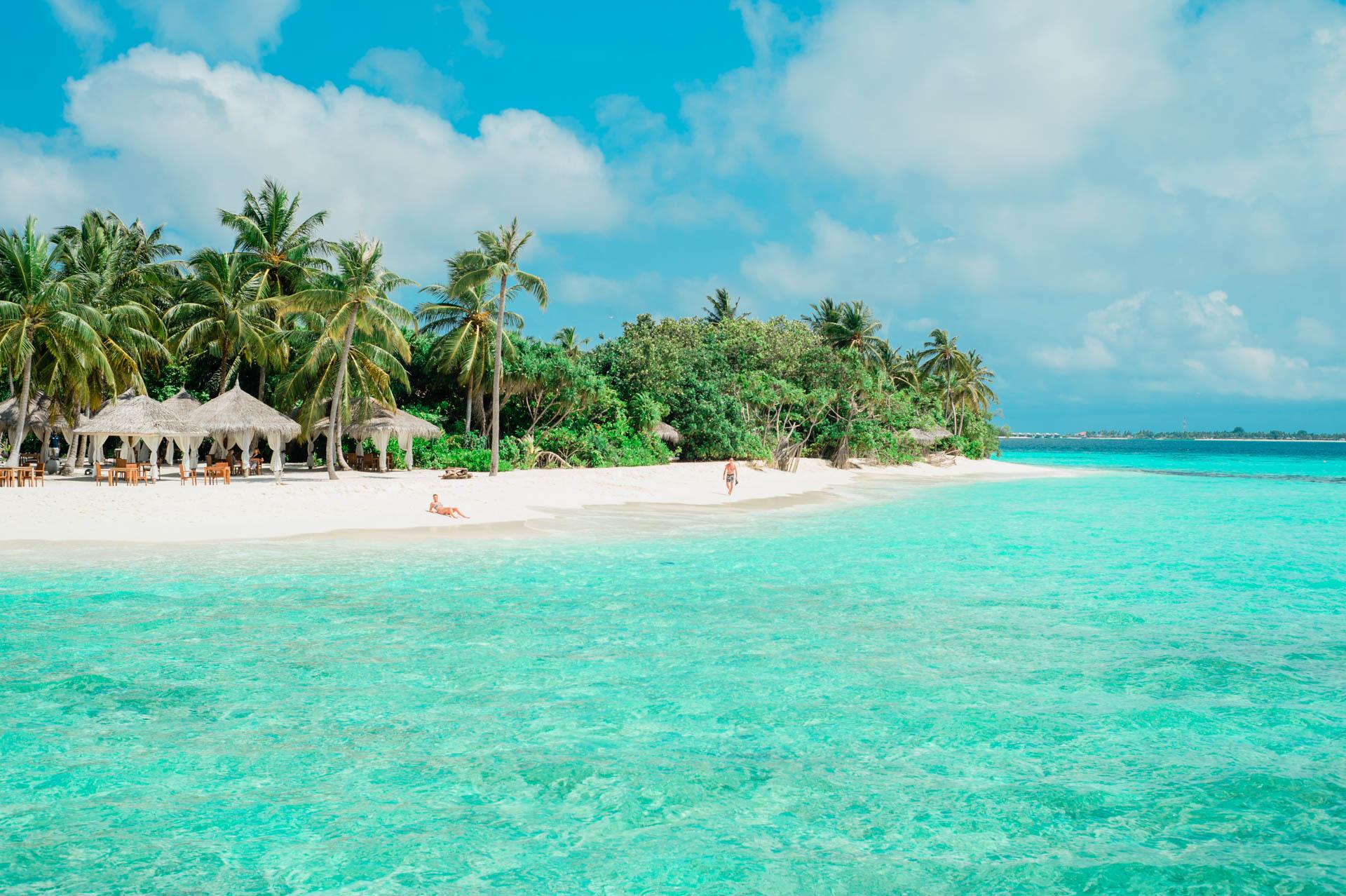 Nuah Angel Maldives Wedding at Reethi Faru Resort by Asad 95