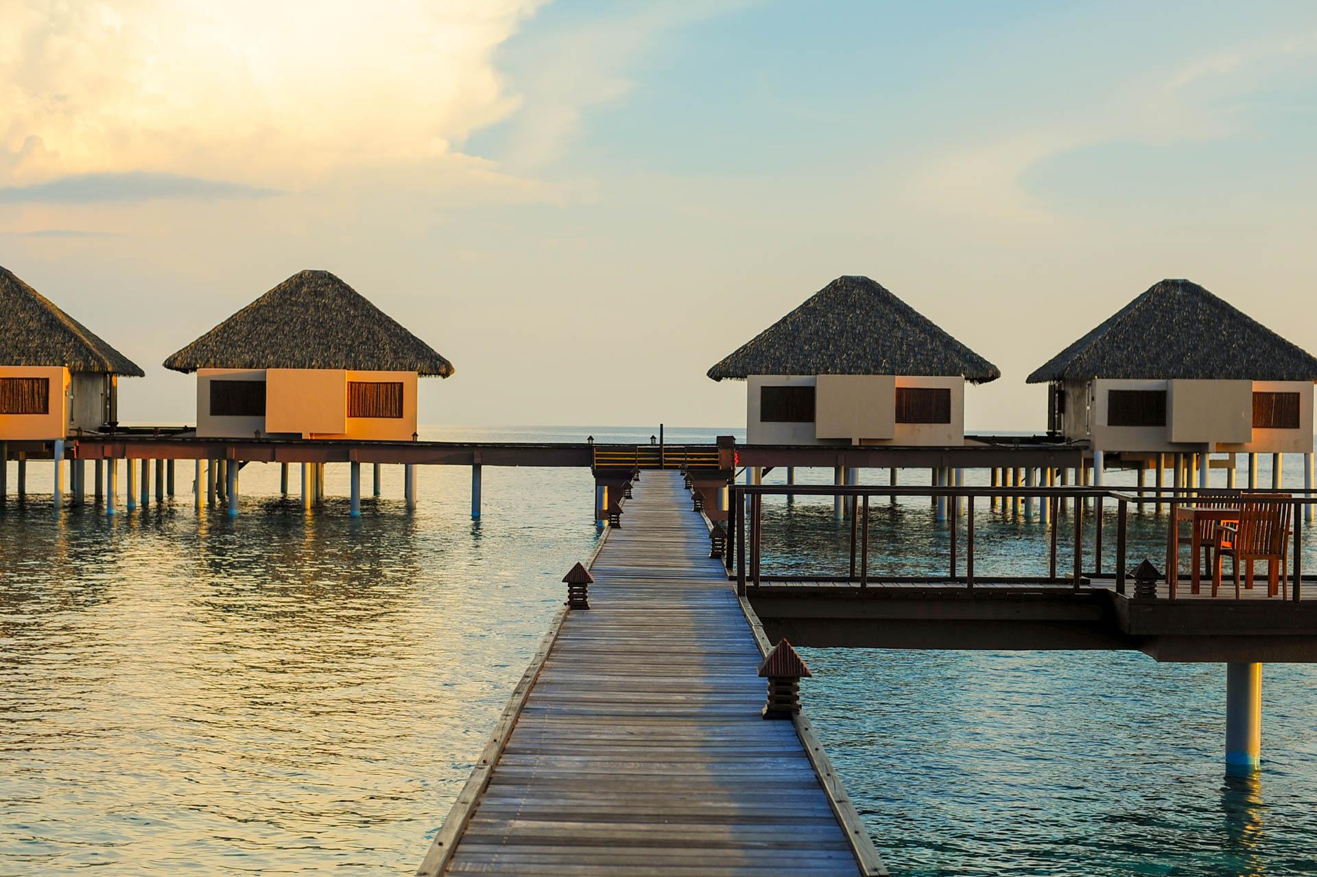 Shaidha Anthony at Vadoo Island Maldives 41