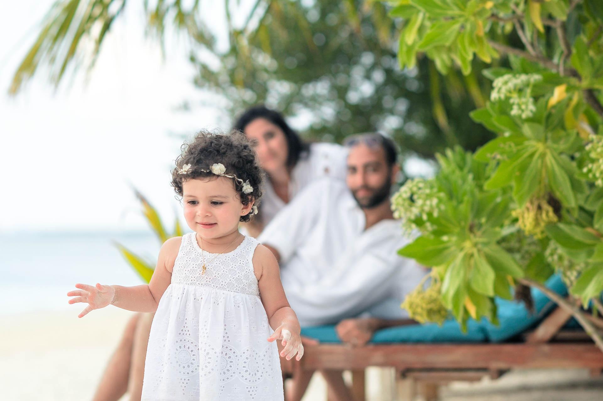 Talal Kenza and Soniya Family Session at Canareef Maldives 15