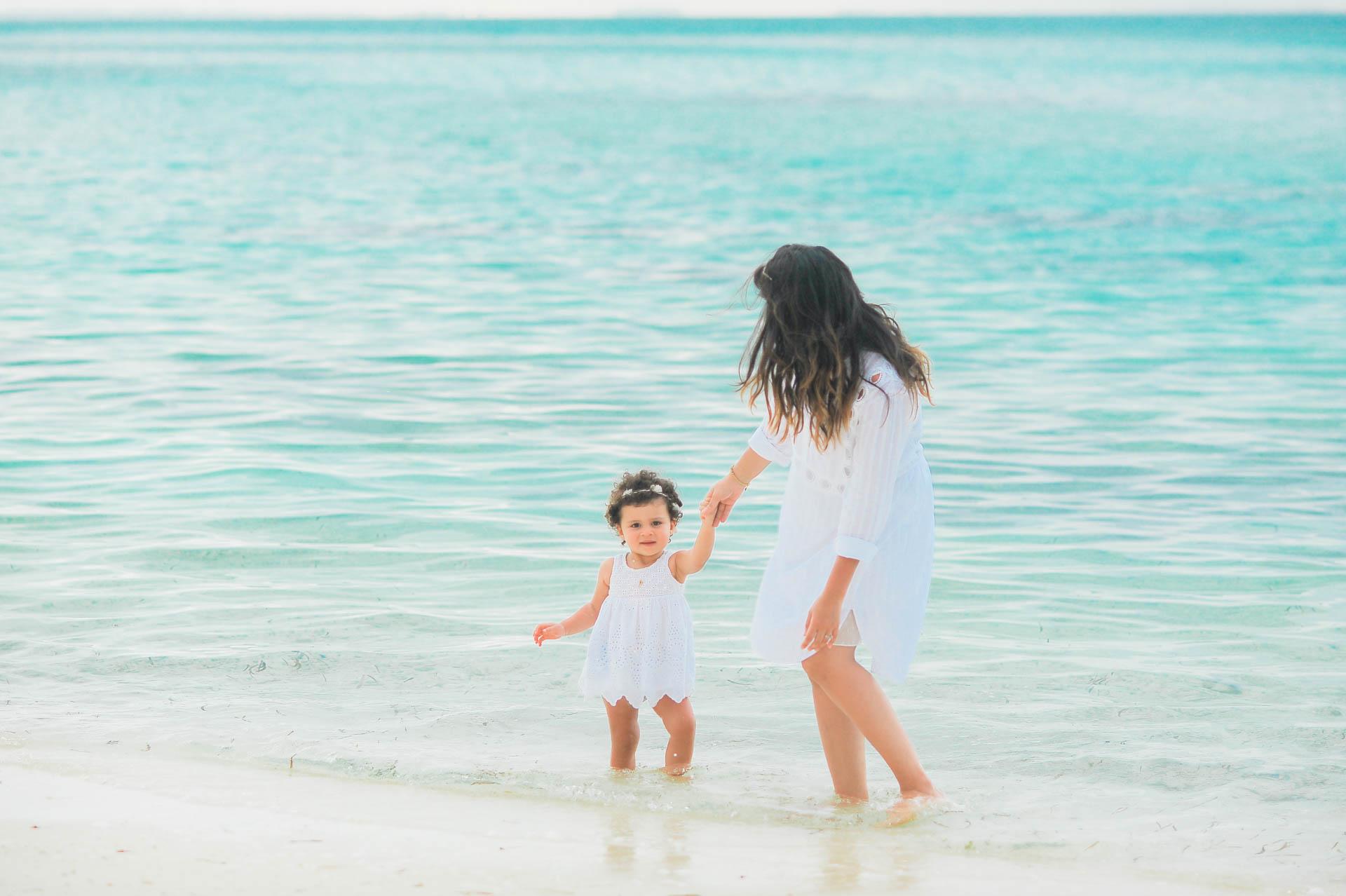 Talal Kenza and Soniya Family Session at Canareef Maldives 29