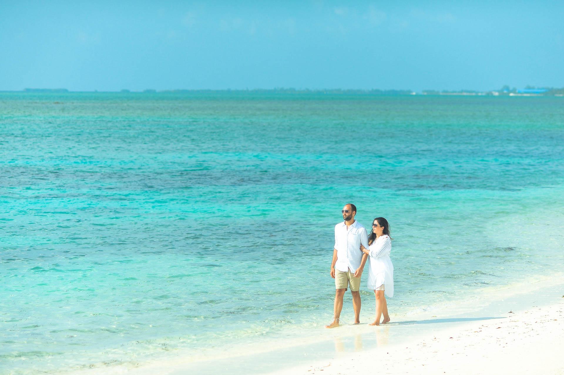 Talal Kenza and Soniya Family Session at Canareef Maldives 32