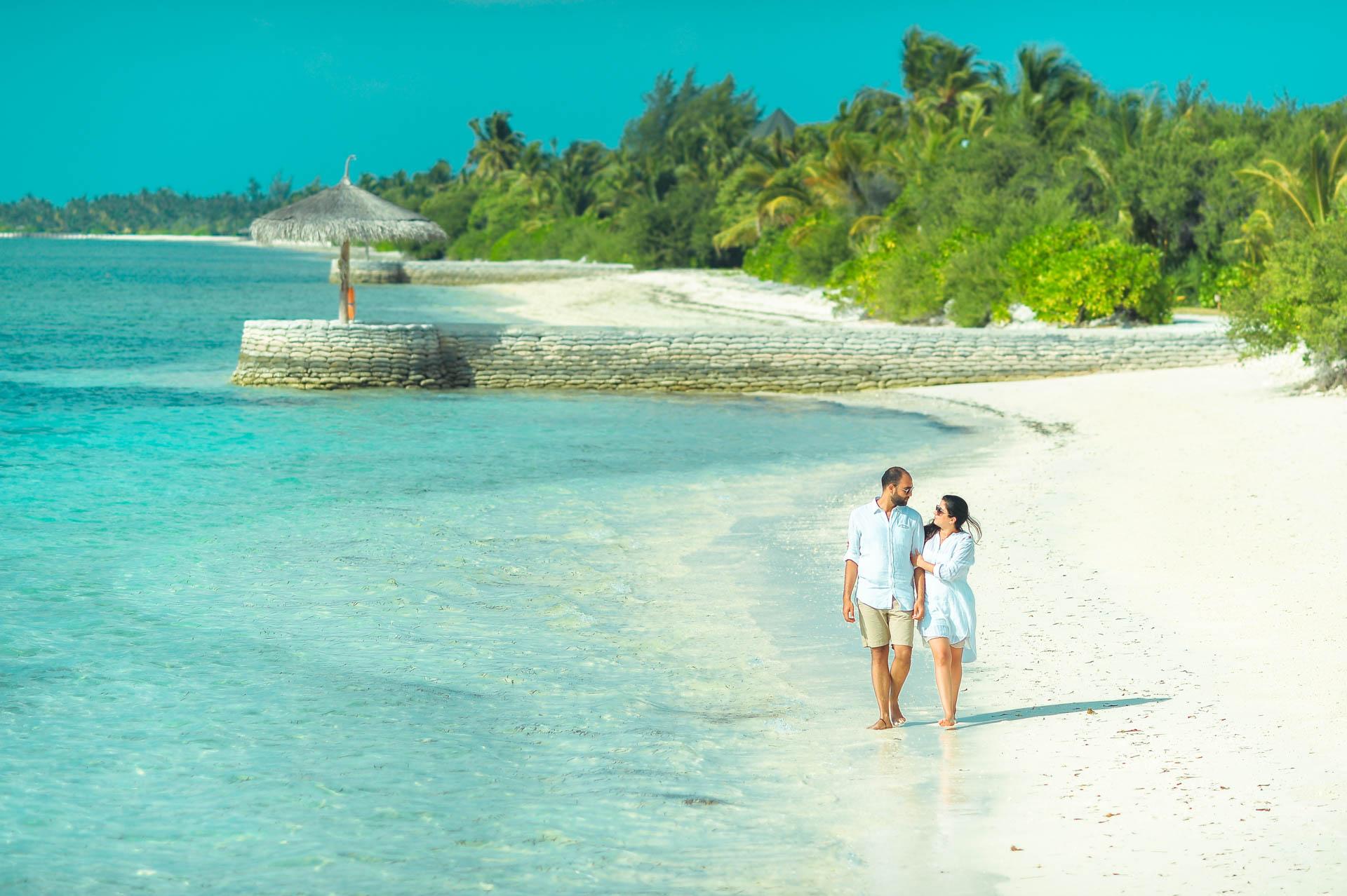 Talal Kenza and Soniya Family Session at Canareef Maldives 35