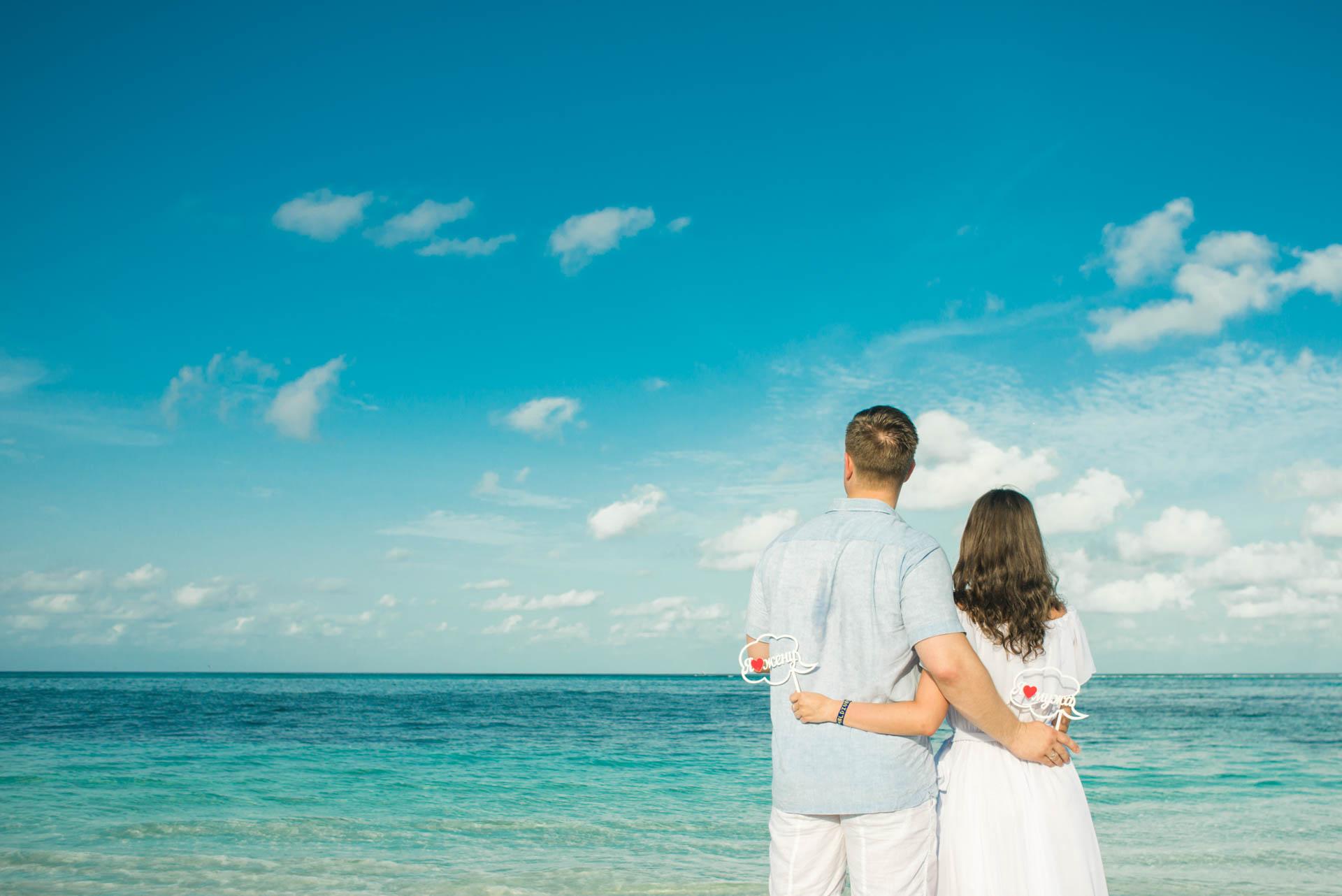 Xana and Stacey Honeymoon at Maafushi Island in Maldives 13