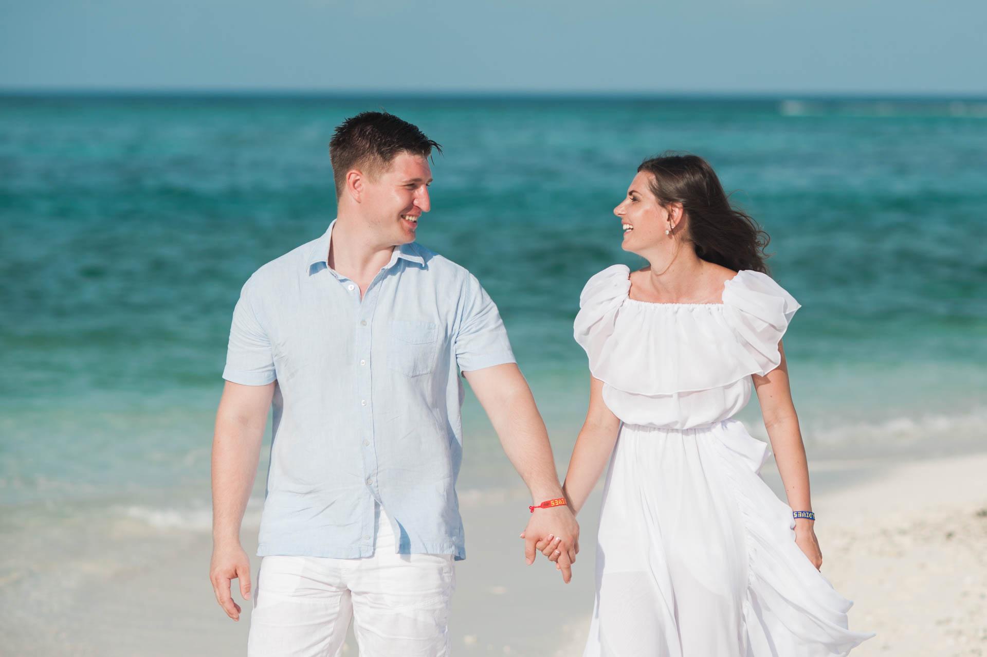 Xana and Stacey Honeymoon at Maafushi Island in Maldives 2
