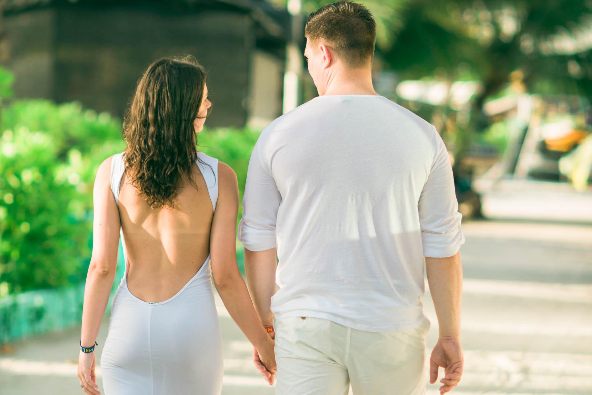 Xana and Stacey Honeymoon at Maafushi Island in Maldives 21