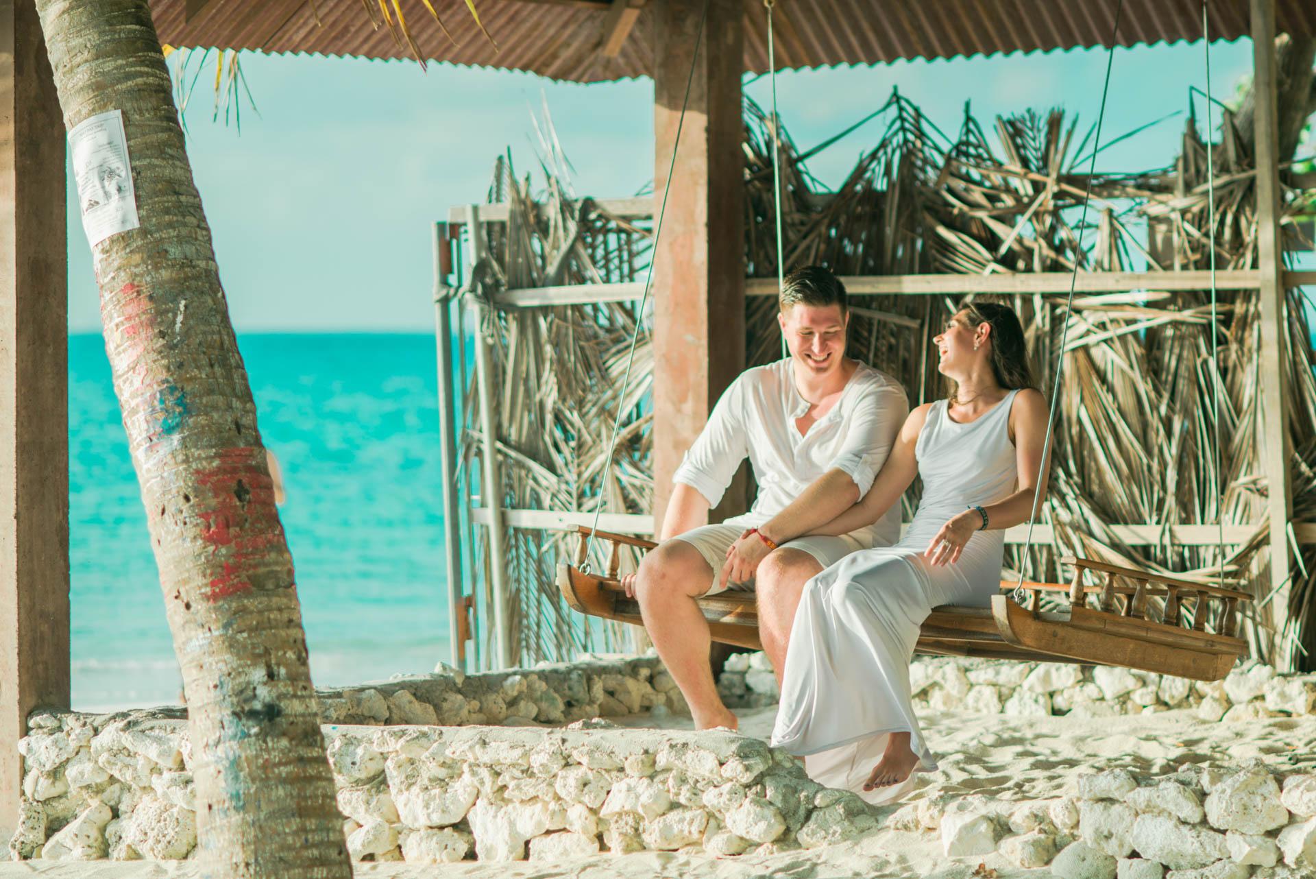 Xana and Stacey Honeymoon at Maafushi Island in Maldives 24